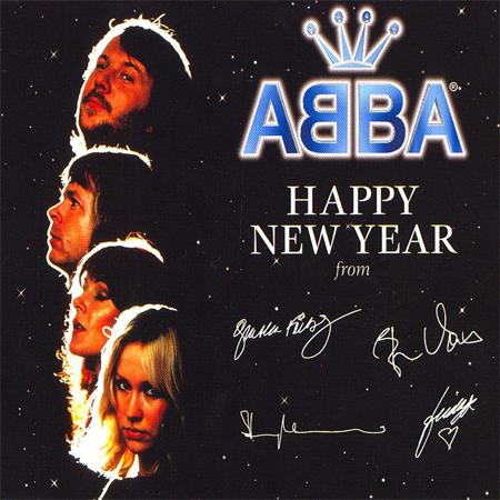 เพลงปีใหม่ภาษาอังกฤษ 2014